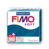 Massa Modelar FIMO Soft 56G - Fimo Soft 31 Azul Calipso