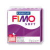 Massa Modelar FIMO Soft 56G - Fimo Soft 61 Violeta