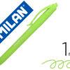 Esferográfica Ball Pen P1 Touch Colours Milan 1.0mm - Esferográfica Ball Pen P1 Touch Colours Milan 1.0mm Verde