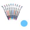 Uni-Ball Eye Fine Pen - Uni-Ball Eye Fine Pen Azul claro